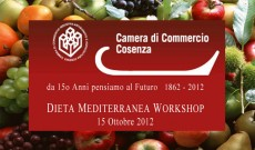 Dieta Mediterranea Workshop su Qualità e Sicurezza