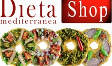Dieta Mediterranea Shop è On Line
