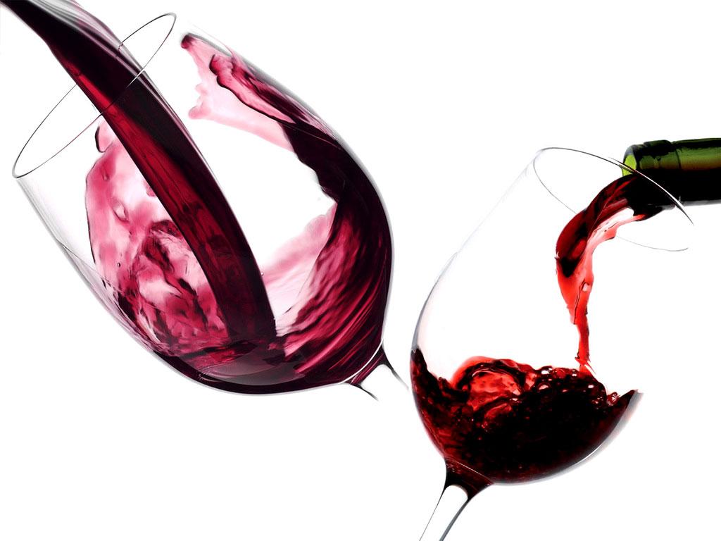 dieta mediterranea al vino rosso